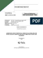 ACF-USA HEA assessment_Consultant_advertisement.doc