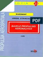 Bazele Propulsiei Aeronautice