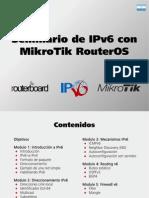 Seminario de IPv6 con MikroTik RouterOS.pdf