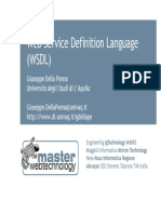 WSDL how to