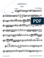 IMSLP38584-PMLP85150-Zelenka - Trio Sonata No. 1