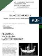 Nanotecnologia 2.1