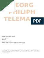 Telemann Musica