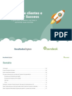 eBook Retencao de Clientes e Customer Success