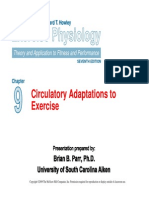 Circulatory Adaptations to exercicse.pdf