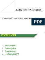 Chapter 7 Natural Gas Processing