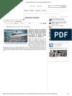 L'Automobile Devient Le Premier Secteur d'Exportation Du Maroc