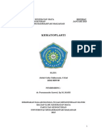 REFERAT KERATOPLASTI 2015 bagian Ilmu Kesehatan Mata.docx