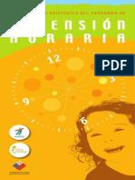 Guia Para Asistentes Programa Extension Horaria 2009