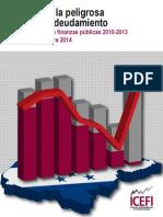 HONDURAS Diagnostico de Las Finanzas Publicas 2010-2013