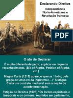 A Revolução Francesa e o Direito