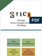 Clase2etica