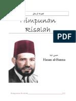 Al Banna Himpunan Risalah Pergerakan Ikhwanul Muslimin