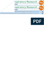 Aneurysm Permeability Following Coil Embolization