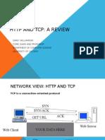HTTP-TCP