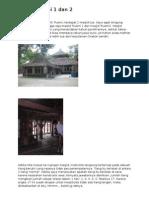Tugas Agama Masjid Tertua