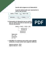 peroxido de hidrogenoo