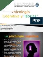 La psicologia cognitiva