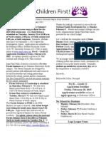 Nokomis Newsletter February 2015