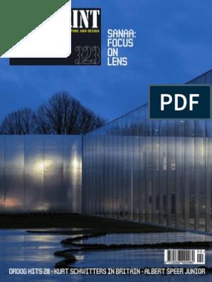 Blueprint201302 Pdf Pdf Prison Library And Museum