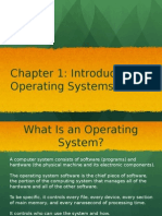 Operating systems internals and design principles 9th edition lesson1 introducing operating systems fandeluxe Images