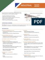 Traceado Electrico - CABLE CALEFACTOR