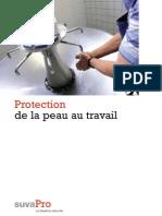 Protection de La Peau Au Travail