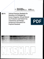 National Emission Standards for Hazardous Air Pollutants for Source Categoriesn Standards for Hazardous Air Pollutants for Source Categories