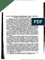 Gligor Stanojevic – Popis Hercegovaca Preseljenih u Boku Kotorsku Poslije Karlovackog Mira