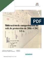 Instructivo Comprovación 20Kv CDC VVA REV_1