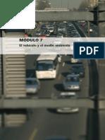 El Vehículo y El Ambiente