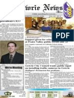 01/28/2015 - Gowrie News