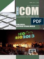 Digitalna Strana Muzeja 2013