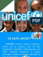 UNICEF Prezentare