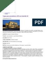 Sugestão de Bibliografia para concurso de Jornalismo