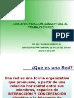Red Conceptualizacion Dia de La Prevencion