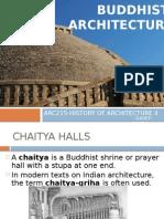 Chaitya and Vihara