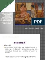 Apuntes teóricos para la discusión sobre el concepto de estrategias en el marco de los estudios de población