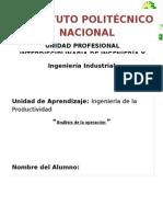 Análisis de Operación2