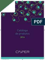 CISPER Catalogo 2014
