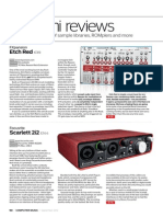 Scarlet 212 Review