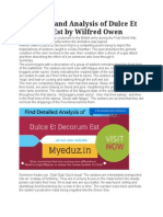 the field of waterloo analysis