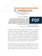 el yesQuero 191