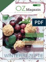 Brandnooz Nooz Magazin Ausgabe 01/2015