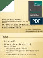 Federalismos