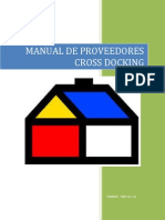 Manual de Proveedores Cross Docking pdf pdf.pdf