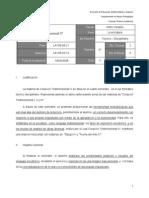 Programa Creacion Tridimensional IV 2015