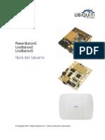 PS2 Manual Esp