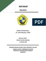 COVER REFRAT MALARIA.docx