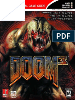 Doom 3 Prima Official EGuide